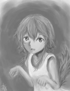 Single layer practice by Transparently-Opaque