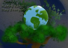 Happy Earth Day Everyone by Ryaven