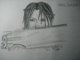 Squall by twinkelsparky1
