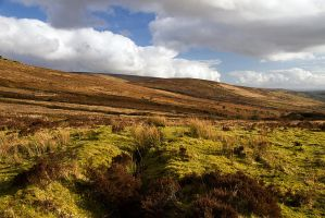 Dartmoor Hues by parallel-pam