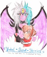 Yubel-Short-Stories cover by Crystal-Dream