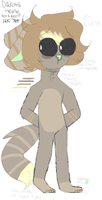 dakota temp. ref (main) by timidscience