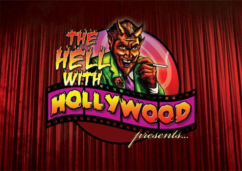 The Hell With Hollywood. by JasonHeeley