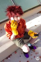 Little Busy:: Digimon by Satsori