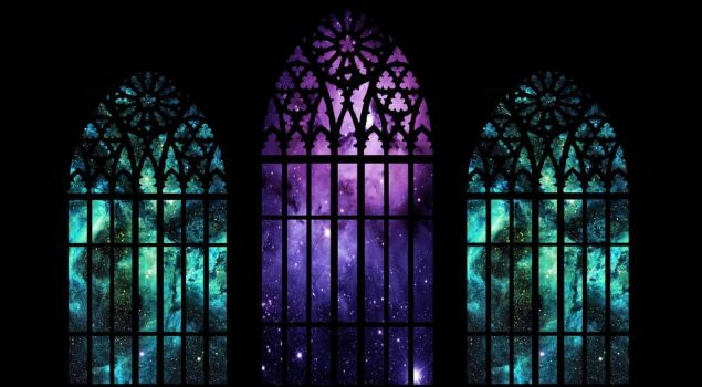 Windows by Wolfpack137