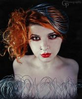 wire doll_ by schneeweiss-blutrot