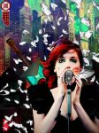 Transistor - Before We All Become One... by musashimixinq