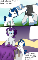 Sapphire's Story: Page 2 by h0mi3