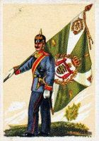 6th Thuringian Infantry Regiment Nr. 96 by julius1880