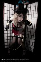 Living Doll 20 (of 26) by chrismaverick