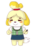 Isabelle by Linthium