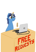 [CLOSED]Free Requests[CLOSED] by NightoMist