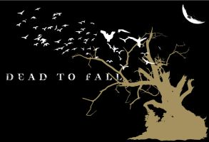 dead to fall tee 1 by sedateinfect