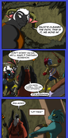 The Cats 9 Lives Sacrificial Lambs Pg102 by TheCiemgeCorner