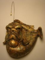 Angler fish 2 by Nomad-11