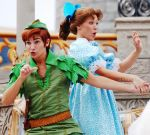 Peter And Wendy by CaitrinXlXAnneliese