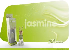 Sermo Jasmine Packing by umutavci