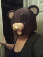PedoBear WIP by user-name-not-found