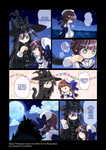 Wadanohara and the Great Blue Sea [page2] by VermeilleRose