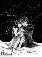 Don't Let Go by Noctuart