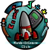 Math-Sci Logo by reynante