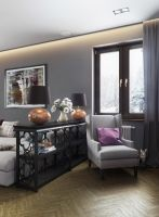 living room by 3DEllesar