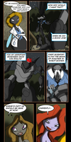 Misadventure of the Scavengers pg 25 by TheCiemgeCorner