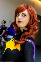 Batgirl 10 by Insane-Pencil