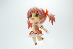 Madoka Leap! by EriTesPhoto