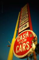 Cash 4 Cars by SoiledDude