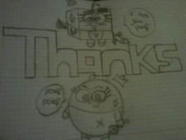 thanks for everything guys by zita952