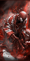 carnage by cliffbuck