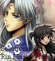 Sesshoumaru and Rin mv1 by Sesshoumaru-and-Rin