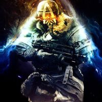 Killzone Helghast by Blizzardss