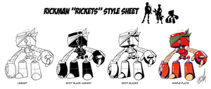 Rickets Style Sheet by tysonhesse
