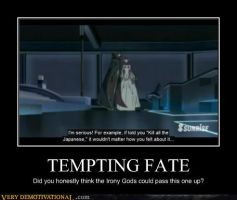 Code Geass Demotivational by Tootiredtomakename