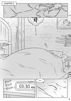 Magnet ch.2 p.17 by MsObscure