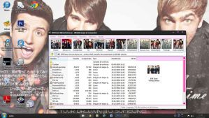 Tema Winrar de BTR by BetteWithUEditions