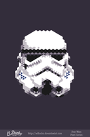 Stormtrooper by blissard
