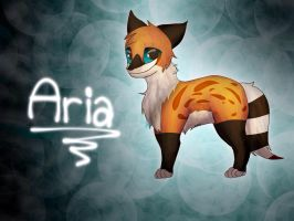 Aria by embae