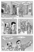 Skitter No 1 - page two by crackwalker