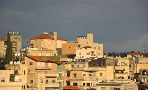 Nazareth, January 2012 by dpt56