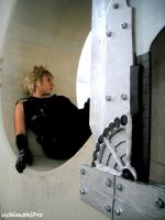 Cloud Strife cosplay by uchimakiPro