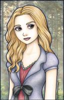 Rosalie Hale by Jessica-Tanner