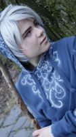 Am I on the naughty list? -Jack Frost Cosplay by Ithiliel-o-Gondolin