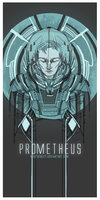 PROMETHEUS by ARISTOCREEP