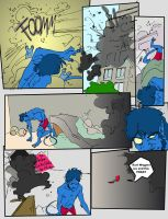 Nightcrawler VS pg2 by Ryanmaster