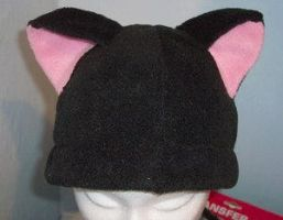 Cat Hat - neko-crafts by Cute-Craft