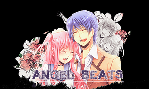 Out - Angel Beats by MayChan09