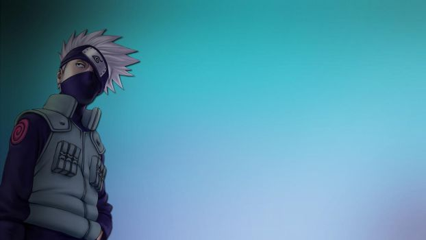 Kakashi Wallpaper 2 by theumad